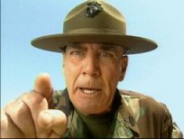 R. L. Ermey's Mail Call via Belligerent Bunny