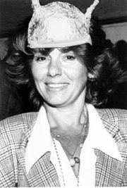 Teresa Heinz Kerry - quite a few fries short of a Happy Meal